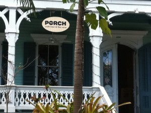 The Porch, Key West, FL