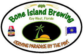 Bone Island Brewing, Key West, FL