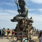Neptune at Virginia Beach, VA