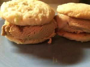 Caramel Apple Gelato Sandwhich Recipe