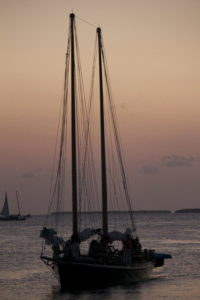 Sunset at Mallory Square Photography Tips