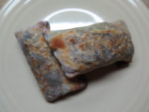 Baked Egg Roll Recipe