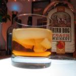 Peach Whiskey Tea