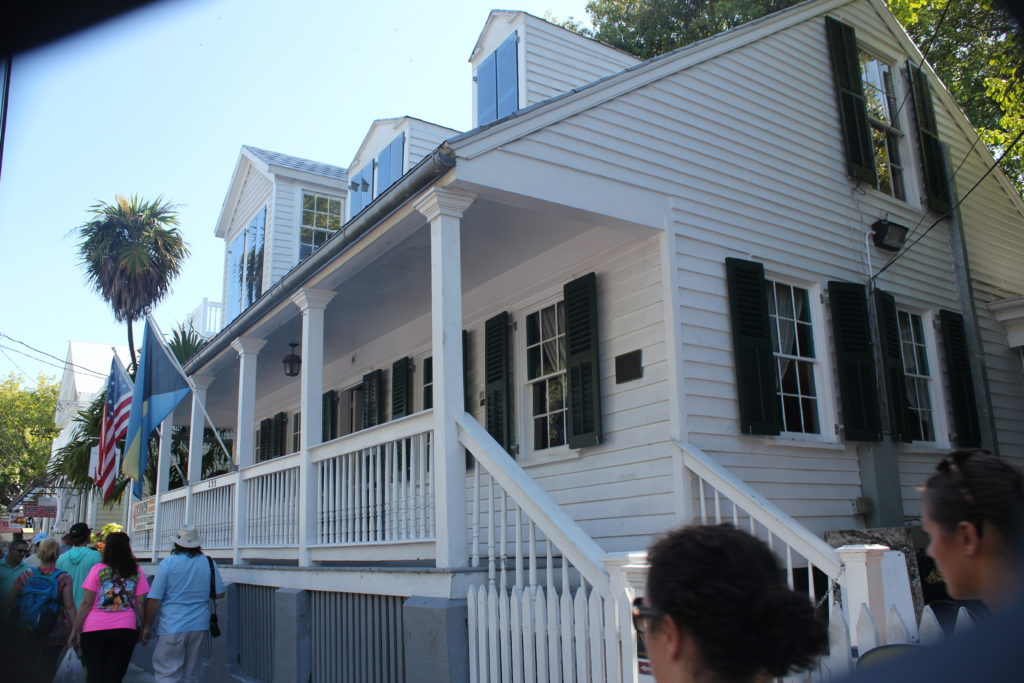 Oldest House, Key West, Florida
