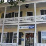 Patterson Baldwin Home, Oldest Schoolhouse, Key West