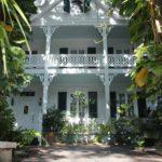 Cosgrove House