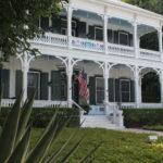 Freeman Curry House Key West