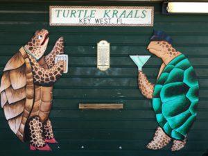 turtle kraals key west