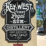 key west legal rum
