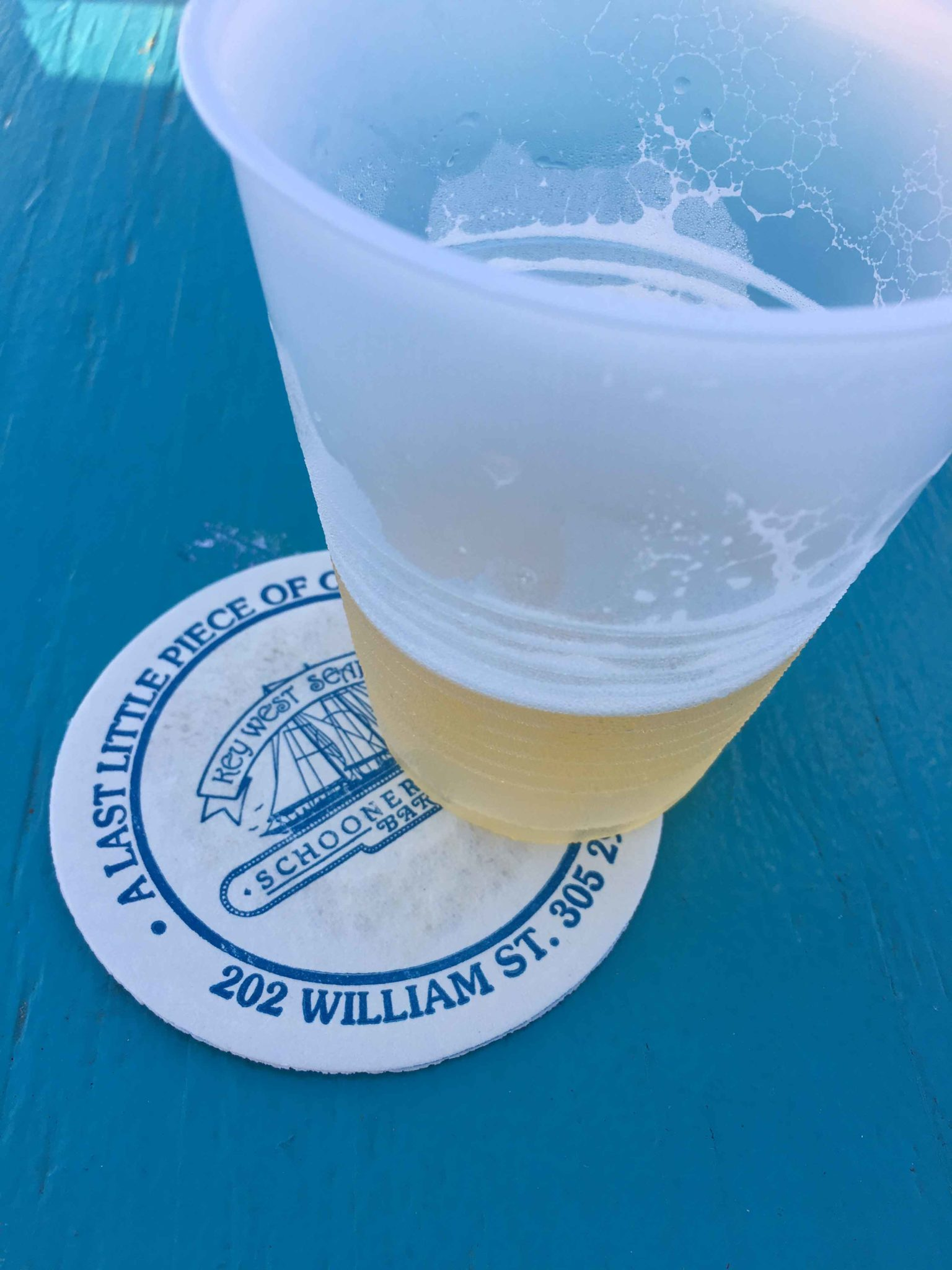 schooners wharf key west