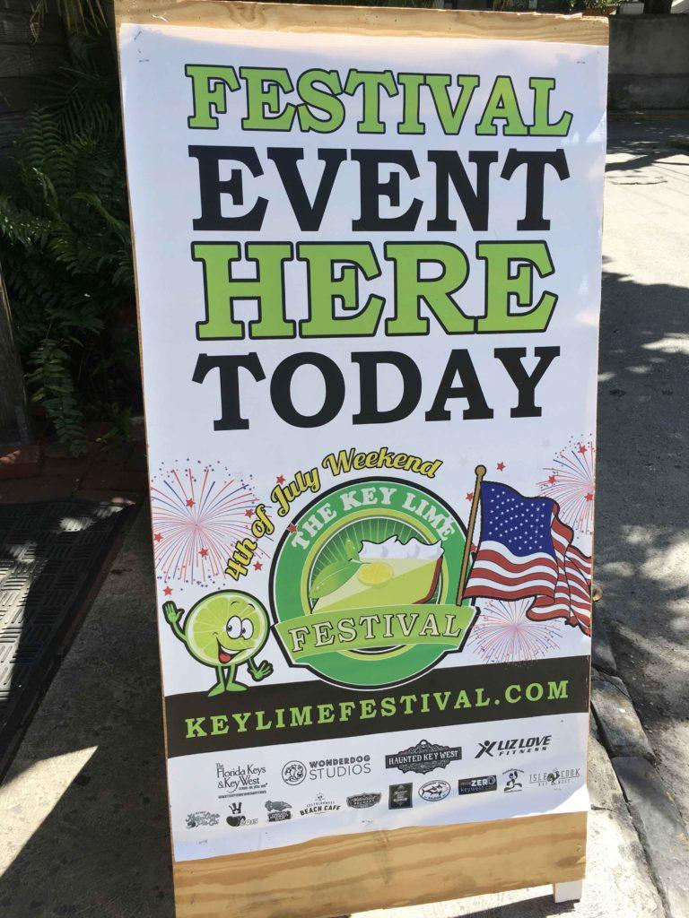 key lime festival