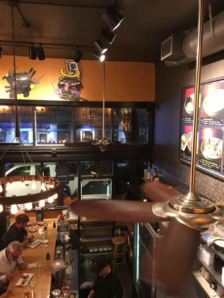 Kojin Noodle Bar