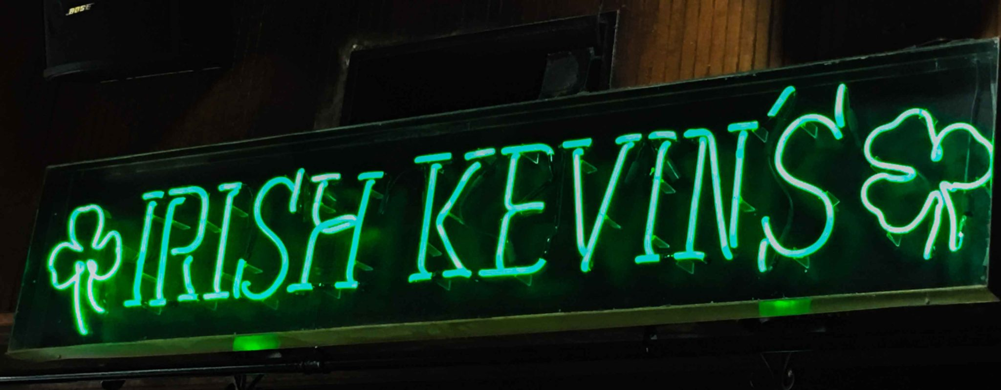 irish kevin's key west
