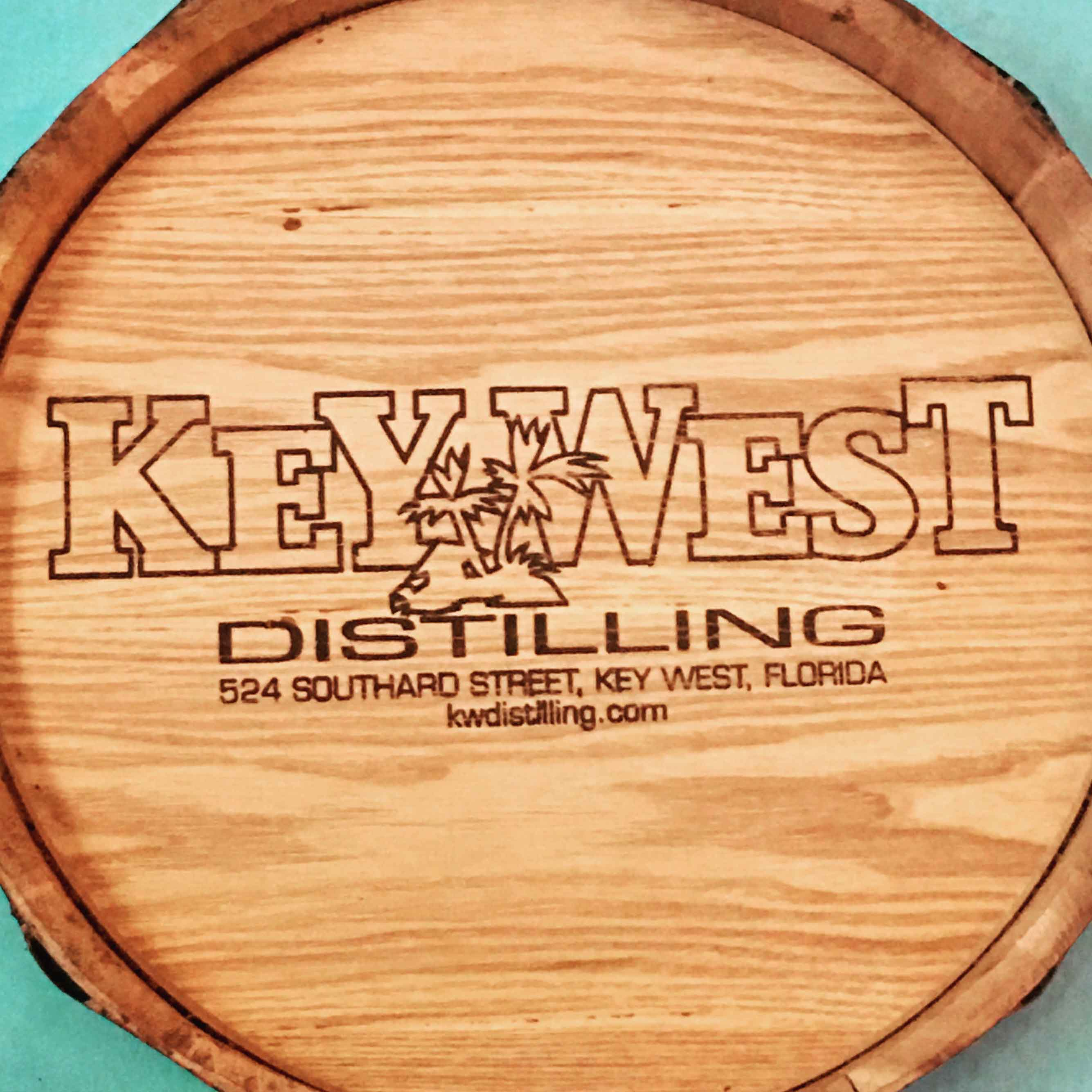 key west distilling