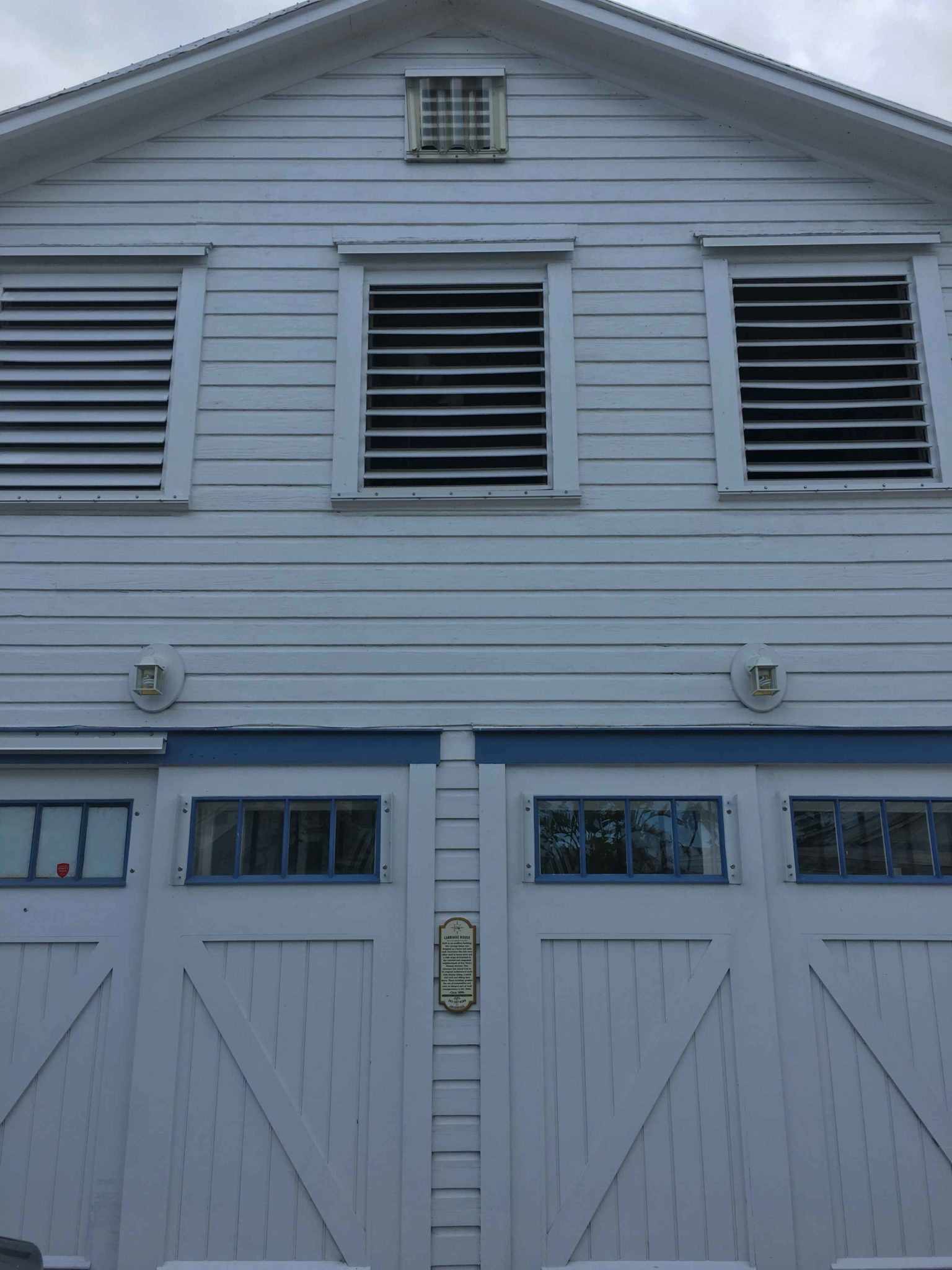 carriage barn key west