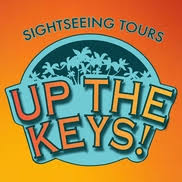 up the keys tours