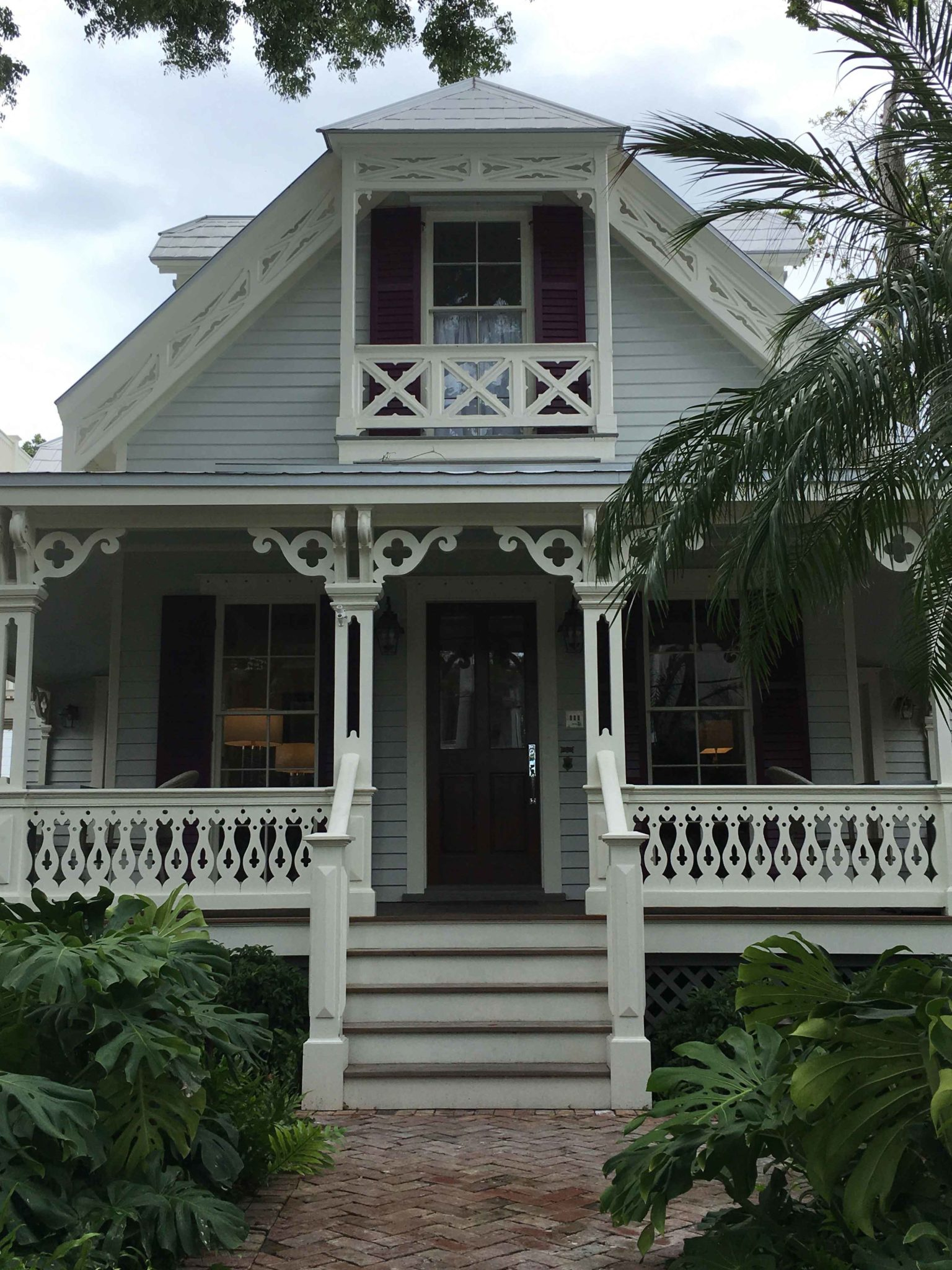 William Kerr House Key West