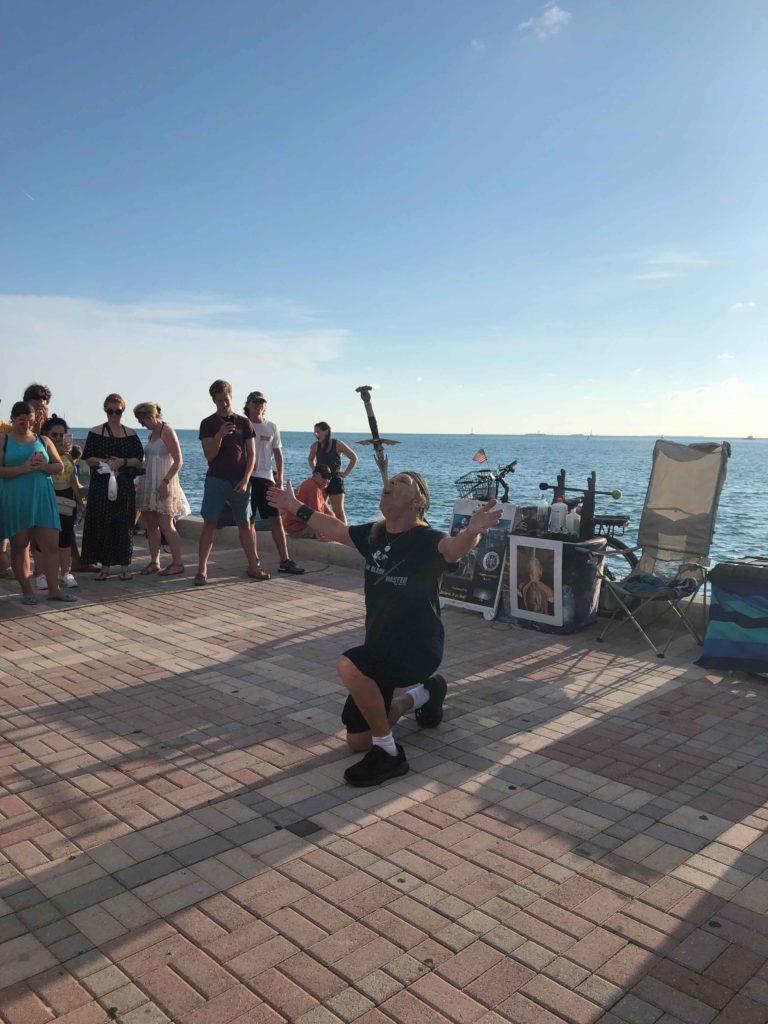 kid friendly activities in Key West